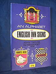 Alphabet of English Inn Signs