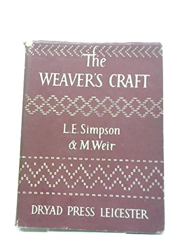 The Weaver's Craft.