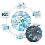atFolix Schutzfolie passend für Allview A9 Plus Folie, ultraklare & Flexible FX Bildschirmschutzfolie (3X)