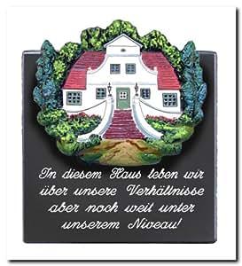 39 spruch targa fuori porta popolare proverbi in - Vendere casa popolare riscattata ...