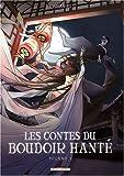 Les contes du boudoir hanté / scénario, dessin, couleur : Yishan Li | Li, Yi shan