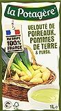 La Potagère Velouté de Poireaux/Pommes de Terre/Persil La Brique de 1 L