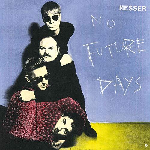 No Future Days [Vinyl LP]