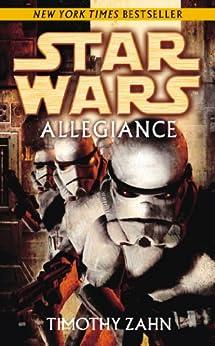 Star Wars: Allegiance by [Zahn, Timothy]
