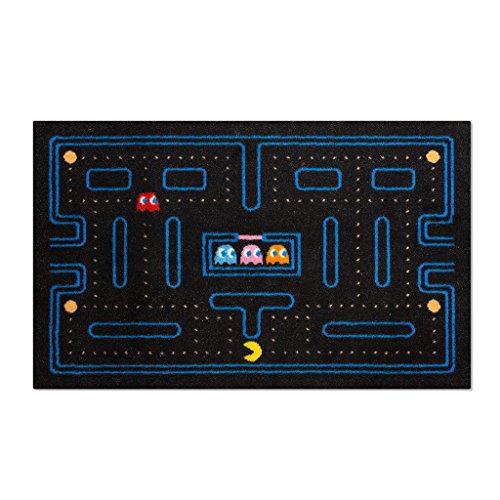 Felpudos Originales Pac-Manfelpudo.Aptoparaexterior