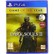 Dark Souls 3 The Fire Fades (PS4) - [Edizione: Regno Unito]