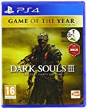 Dark Souls 3 The Fire Fades (PS4) - [Edizione: Regno Unito]
