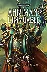 Ahriman: L'immuable par French