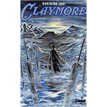 Claymore Vol.12