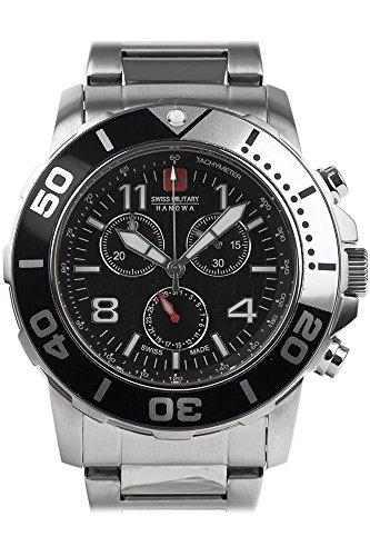Reloj Swiss Military Hanowa - Hombre 06-5262.04.007.01