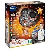 Vtech 178563Kidi Super Star, Spielzeug, schwarz