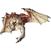 Revoltech 121 - Rioreus (Rathalos) [Toy] (japan import)