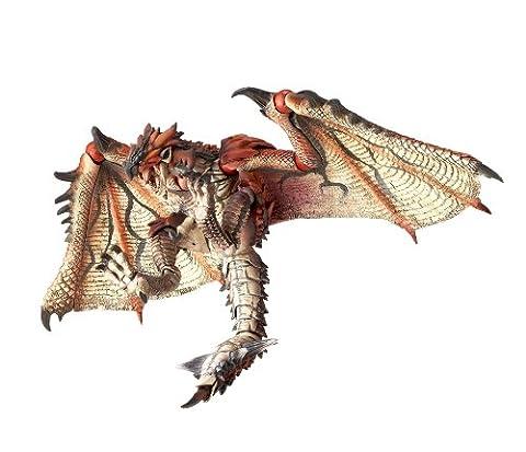 Monster Hunter: Revoltech Liolaeus Series No.121 figurine