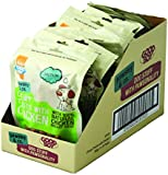 Good Boy Dog Treats Chewy Twisters with Real Chicken, case of 10 x 90g packs