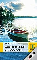 Midsummer Love - Mittsommerliebe: Mittsommerliebe (Langenscheidt Lernschmöker)