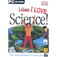I Love Science (Ages 7-11)
