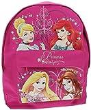 Disney Princess Royal Debut ,  Daypack Pink rose