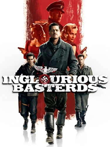 Inglourious Basterds [OV] (El Lawrence)