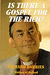 Is There a Gospel for the Rich?: Christian Obedience in a Capitalist World