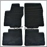 Car Lux AR04594 Alfombra cubeta Protector Cubre Maletero Extrem a Medida y Antideslizante para GLE Coupe