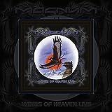 Wings of Heaven Live 2008 [ ltd Vinyl LP] [Vinyl LP]