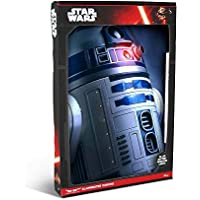 "Star Wars ""R2D2 Photo Illuminated Canvas Art Picture (Large) preiswert"