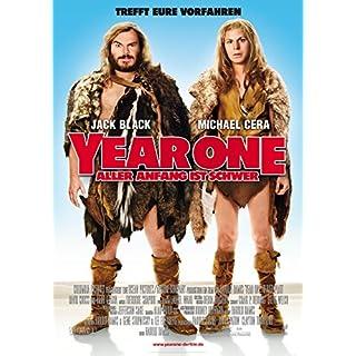 Year One - Aller Anfang ist schwer (2009) | original Filmplakat, Poster [Din A1, 59 x 84 cm]