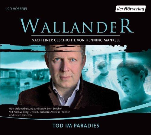 Buchseite und Rezensionen zu 'Tod im Paradies' von Henning Mankell
