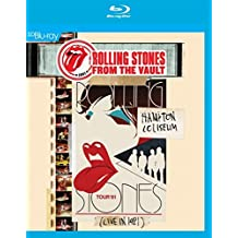 The Rolling Stones - From The Vault: Hampton Coliseum 1981 - Standard Definition