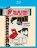 The Rolling Stones - From The Vault - Hampton Coliseum (Live in 1981) [SD Blu-ray (SD upscalée)] [SD Blu-ray (SD upscalée)]