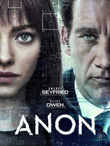 Anon [dt./OV] (Gattaca Film)