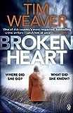 Broken Heart: David Raker #7