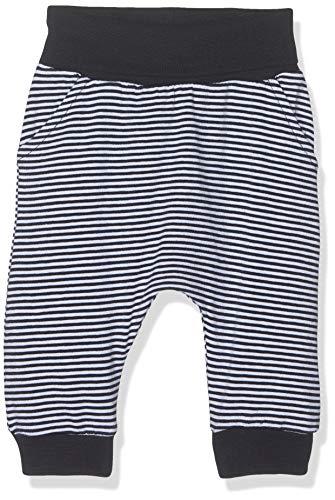 Bellybutton mother nature & me Unisex Baby Jogginghose, Blau (Navy Blazer|Blue 3105), 56