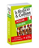 Best Collins Dictionnaires - Le Robert & Collins Dictionnaire Poche Italien, Français-Italien Review