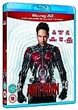 Ant-Man [Blu-ray 3D]