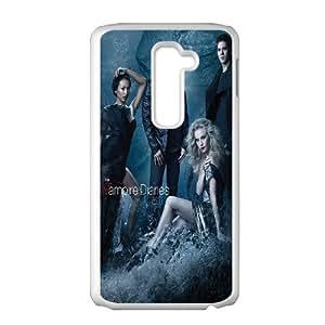 LG G2 Phone Case The Vampire Diaries Da4794