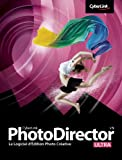 PhotoDirector 5 Ultra [Téléchargement]
