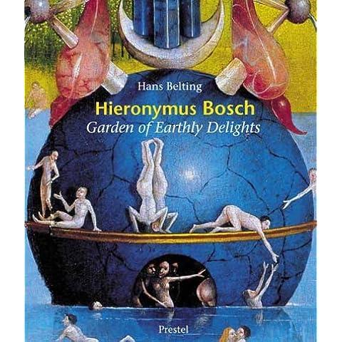 Hieronymus Bosch: Garden of Earthly Delights (Art