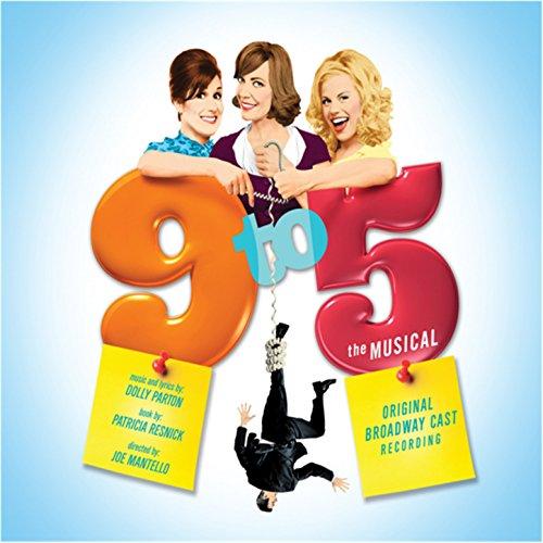 9 To 5 - The Musical (Original...