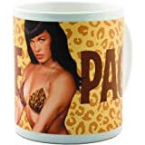 Bettie Page: Leopard Mug by Dark Horse Deluxe (August 11,2009)