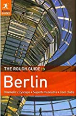 The Rough Guide to Berlin by Williams, Christian ( AUTHOR ) Jan-20-2011 Paperback Paperback