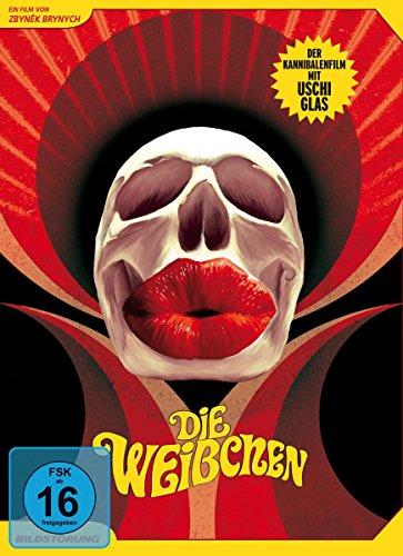 Die Weibchen [Blu-ray] [Limited Edition] [3 DVDs]