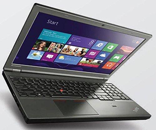 Lenovo T540p 15.6 FHD AG i5-4210M 4GB 500GB GT730M 6cell DVDRW W7Pro/W10Pro 3YOS