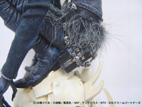 Craft Label Death Note / Ryuk (jap?n importaci?n) 3