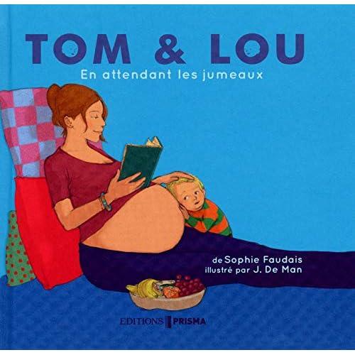 En attendant les jumeaux - Tom & Lou
