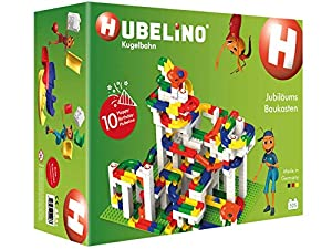 Hubelino GmbH 420466Diseño de Jubileo Buzón canicas