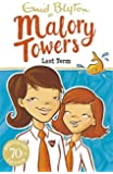Last Term (Malory Towers)