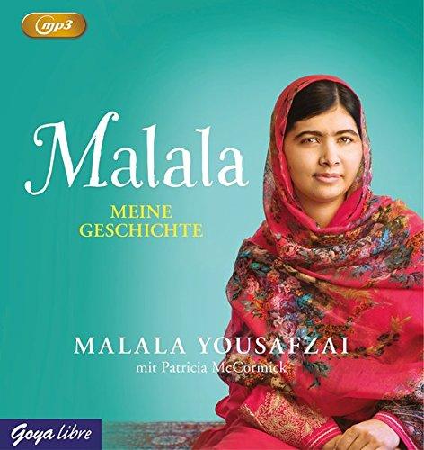 Malala: Meine Geschichte (MP3)