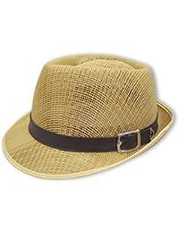 Amazon.es  sombreros borsalino de hombre - Incluir no disponibles  Ropa 0b4486b8deb2