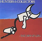 Songtexte von Hunters & Collectors - The Jaws of Life